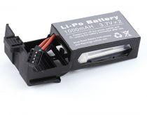 Z676984205 Batterie LiPo Noir pour UFO LARK FPV U842-1