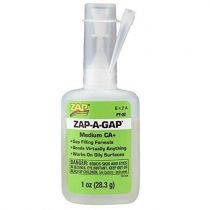 ZAP-A-GAP - 28 grammes de PACER ZAP - S165PT02